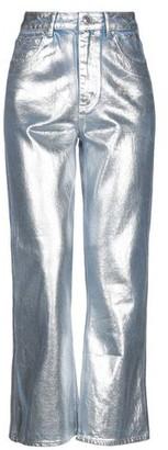 Sandro Denim pants