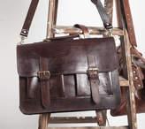 Ismad London Spitalfields Briefcase