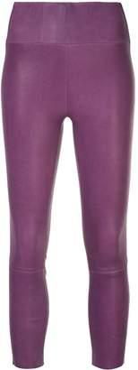 Sprwmn cropped leggings