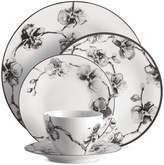 Michael Aram Dinnerware, Black Orchid Collection