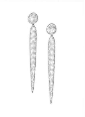 Adriana Orsini Atrani Linear Post Earrings