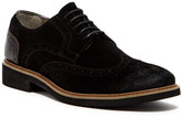 Joe's Jeans Joe&s Jeans Zests Brogue Detail Oxford