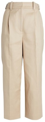 Claudie Pierlot Cropped Trousers