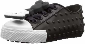 Mini Melissa Unisex-Baby Mini POLIBOLHA + Disney Sneaker