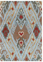 Waterford Hidden Star Rug, 5' x 8'