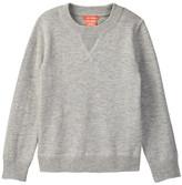 Joe Fresh Crew Knit Sweater (Toddler & Little Boys)