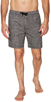 Barney Cools Print Sunday Swim Shorts