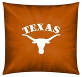 NCAA Texas Longhorns Decorative Pillow - Multi-Colored