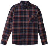 Volcom Men's Pablo Long Sleeve Button Up Shirt 8133325