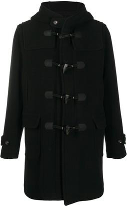 Tagliatore Wool-Blend Duffle Coat