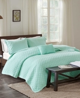 Echo Montauk King Quilt Mini Set
