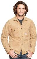 Denim & Supply Ralph Lauren Harrison Canvas Chore Jacket