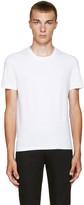 Dolce & Gabbana White Pure T-Shirt