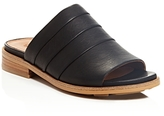 Gentle Souls Gayle Leather Slide Sandals - 100% Exclusive