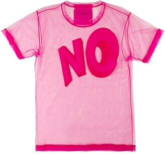 Viktor & Rolf The No Icon T-shirt