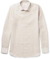 Boglioli - Slub Linen Shirt