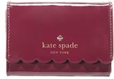 Kate Spade Patent Darla Wallet