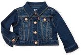 Levi's Infant Girls) Denim Jacket