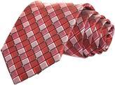 Arrow Men's Diamond Pattern Tie