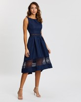 Chi Chi London Dela Dress
