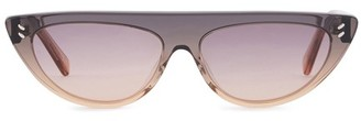 Stella McCartney Geometric sunglasses