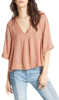 Free People Women's Get Over It Top