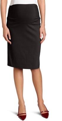 Ripe Maternity Women's Suzie Pencil Skirt