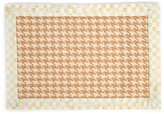Mackenzie Childs MacKenzie-Childs Houndstooth Wool/Sisal Rug, 2' x 3'