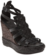Hache Wedge sandal