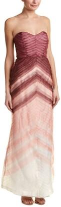 Parker Women's Peach Dress