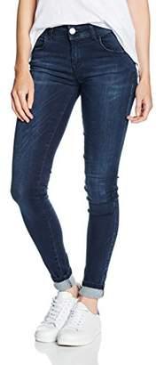 Fornarina Maya Stretch Jeans - Blue - W30/32