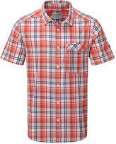 Craghoppers Newman Short Sleeved Shirt