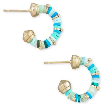 Kendra Scott Reece Huggie Earrings