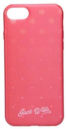 Jack Wills Brampton Heart Iphone 6/6s/7/8 Case