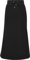 Public School Afra Sweatshirt Side Slit Skirt