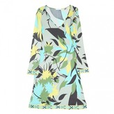 Emilio Pucci Green Dress for Women