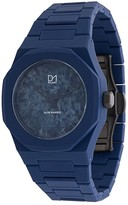 D1 Milano Marble watch