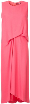 Sies Marjan Lottie sleeveless pickup dress