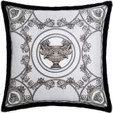 Versace La Mini Coupe Silk Cushion