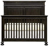 Stone & Leigh Smiling Hill Built To Grow Crib - Java