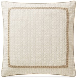 Waterford Annalise European Sham Bedding