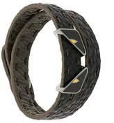 Fendi Double Tour Bugs bracelet