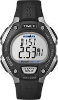 Timex Black Resin Strap 50-Lap Watch TW5K86300F5
