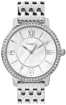 Timex 'Style Elevated' Bracelet Watch, 30mm