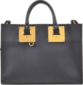 Sophie Hulme Eas/West Albion Tote