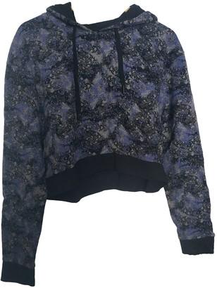 Eleven Paris Black Cotton Knitwear for Women