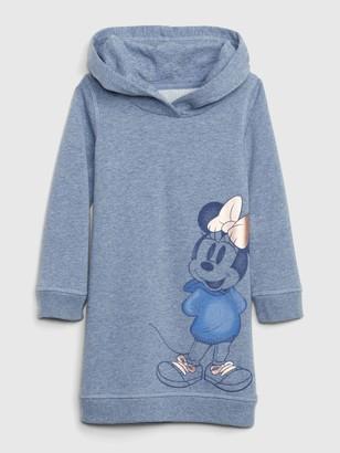Disney babyGap | Minnie Mouse Hoodie Dress