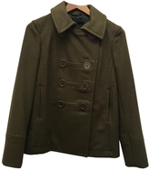Marc Jacobs Wool coat