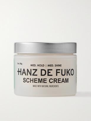 Hanz De Fuko Scheme Cream, 56g