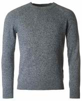 Barbour Cotton Staple Crew Neck Knit